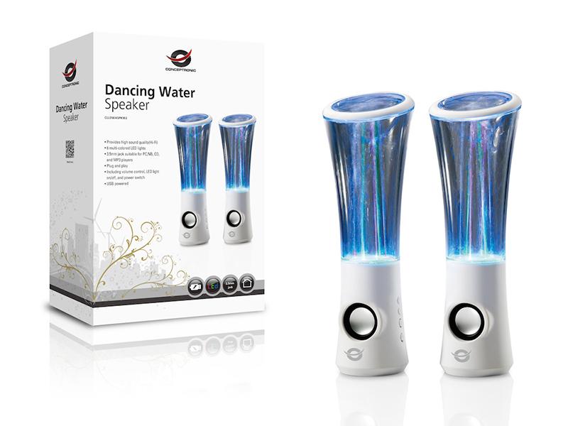 dancingwater