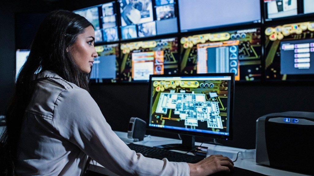 Garantir a segurança das instalações é uma questão importante para o comércio a retalho no novo normal