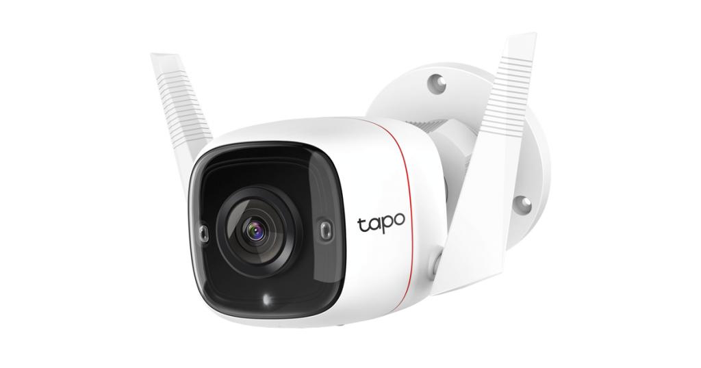 TAPO C310