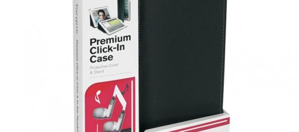 Targus Bundle Premium Click In