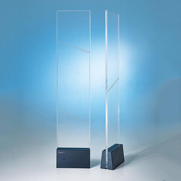 Antenas EAS Fusion da Gateway casam um design minimalista com uma qualidade incomparável
