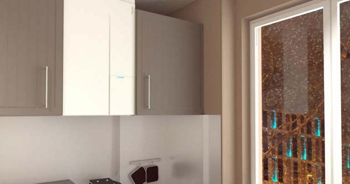 Caldeiras Atlantic Naema: Eficiência e poupança energética no lar
