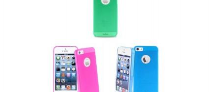 Rainbow para o iPhone 5