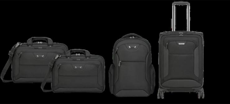 Targus alarga horizontes quanto ao que é possível fazer com mochilas, capas e acessórios