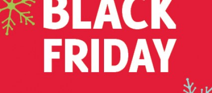 Black Friday na Kid to Kid