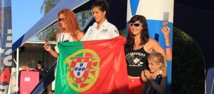 Classe Rainha Pro GP Beatriz Curtinhal